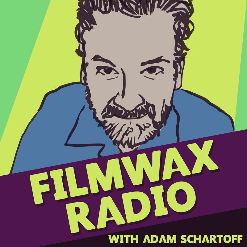 Interview with Adam Schartoff