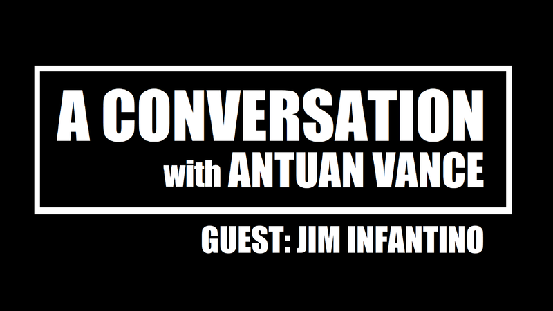 A Conversation with Antuan Vance