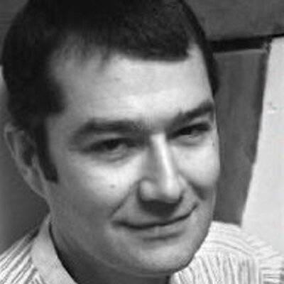 Author Scott K Andrews