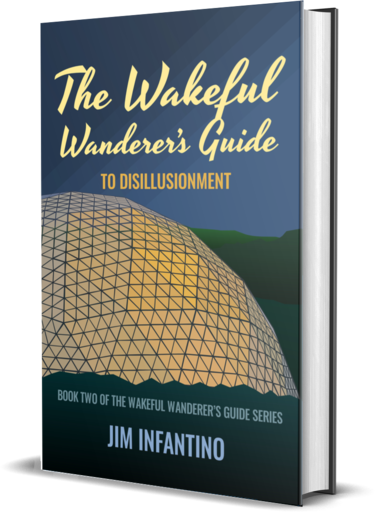 3d mockup of the wakeful wanderer 2 bookThe Second book in the Wakeful Wandererrsquos Guide series picks up a few months before the end of book one It follows the travails of Barnabas the conquering tyrant Nora his abandoned spy Reyeena the posses