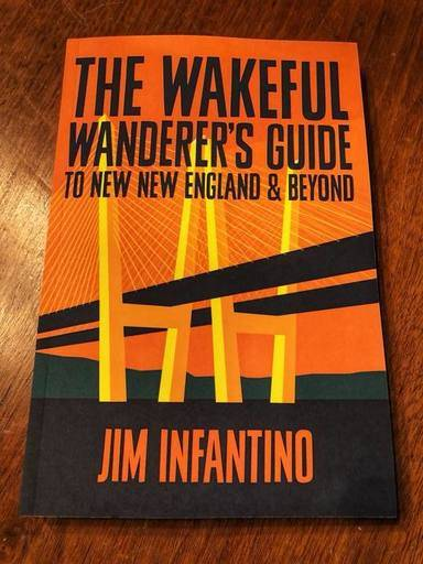 K Infantinos Copy of The Wakeful Wanderers Guide