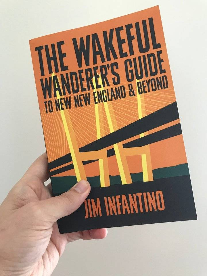 Scott KA copy of The Wakeful Wanderers Guide