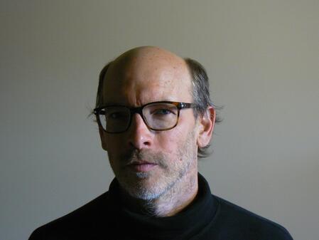 Terry Kitchen headshot